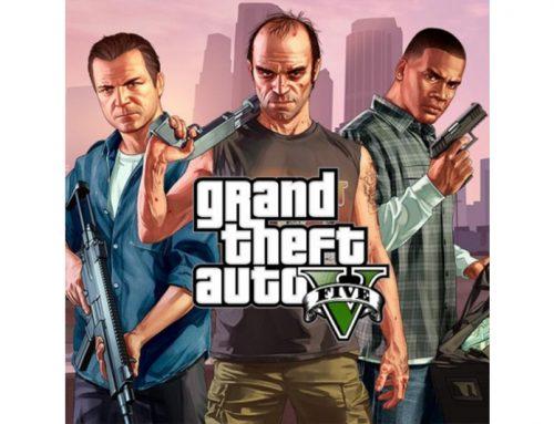 Grand Theft Auto V, toujours aussi intéressant qu'à ses débuts?