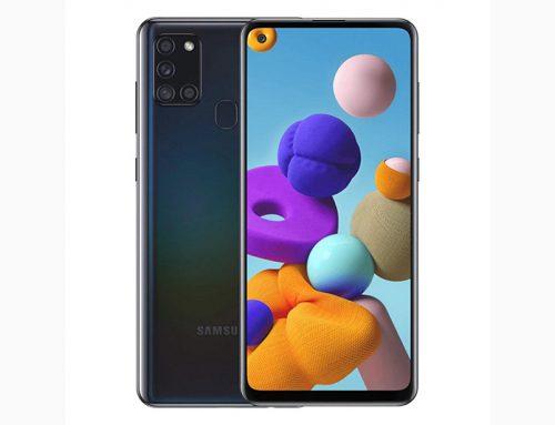 Samsung Galaxy A21s, un milieu de gamme qui fait de belles photos