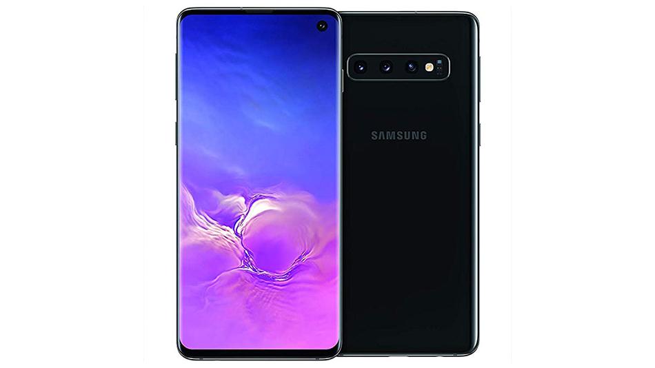 Samsung Galaxy S10 Duos - Rue Montgallet