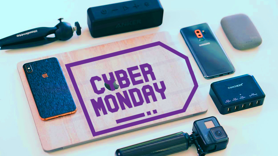 cyber monday - Rue Montgallet