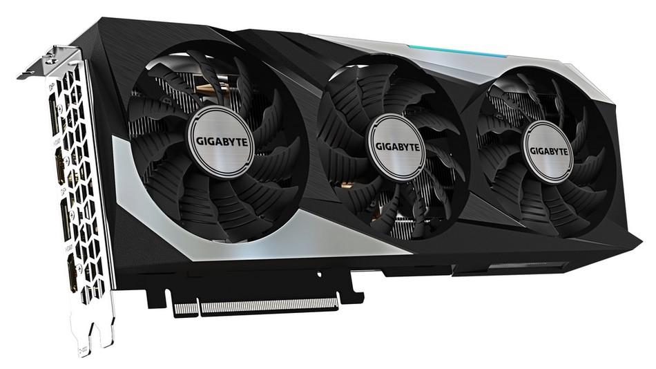 Gigabyte GeForce RTX 3060 Ti Gaming OC Pro - Rue montgallet