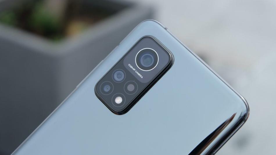 Xiaomi Mi 10T Pro Bleu - Rue montgallet