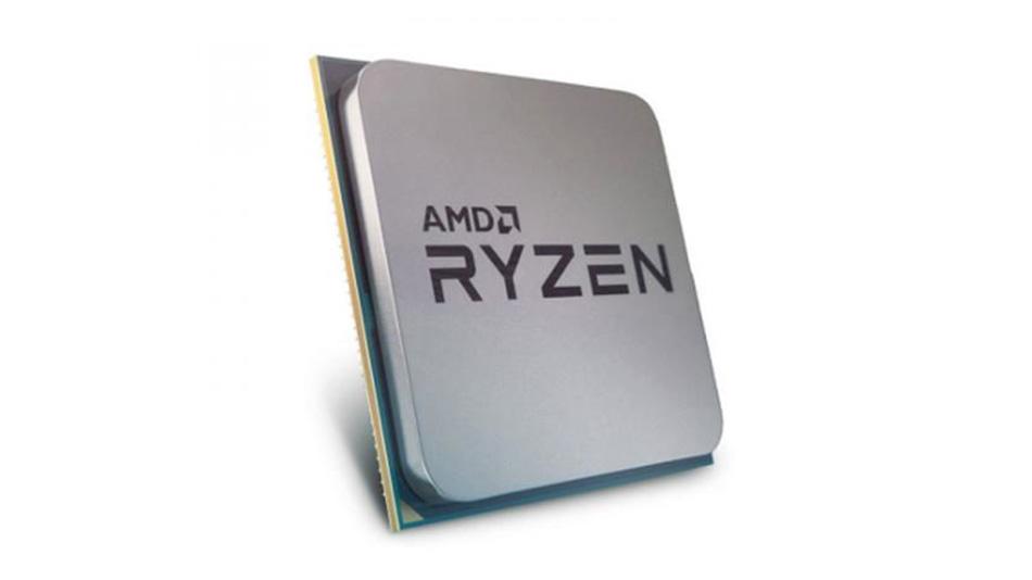 AMD Ryzen 5 5600X - Rue montgallet