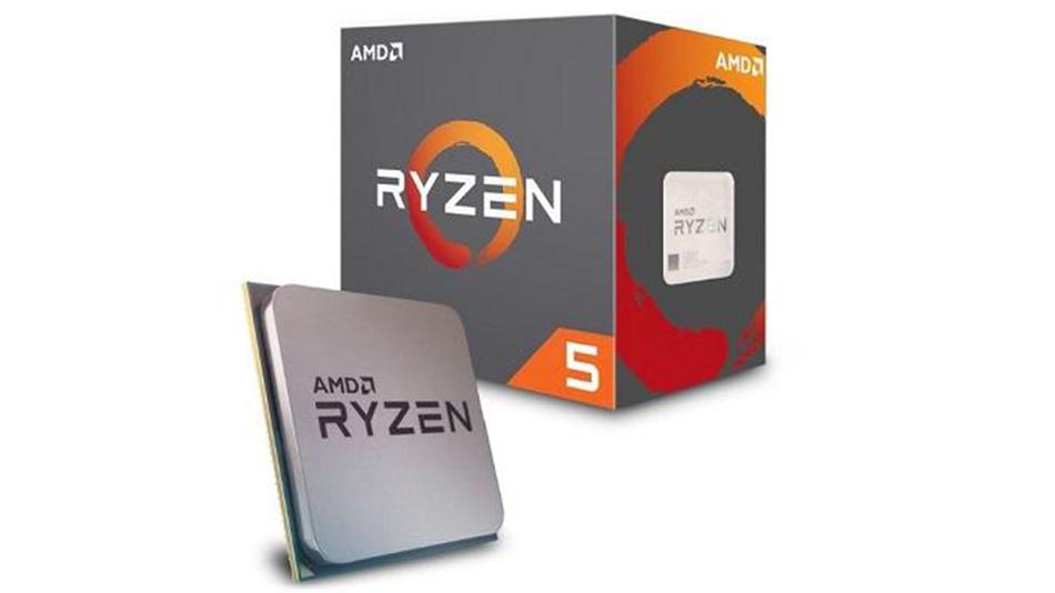 AMD Ryzen 5 3500X Wraith Stealth - Rue montgallet