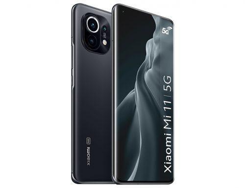 Xiaomi Mi 11, meilleur smartphone 2021?