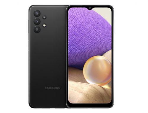 Un écran Super AMOLED 90Hz avec Samsung Galaxy A32 4G