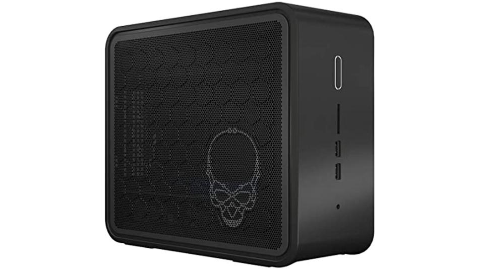Intel NUC9 NUC9I9QNX1 (Ghost Canyon) - Rue montgallet