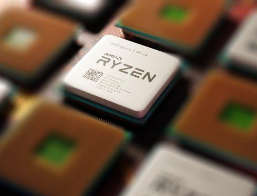 AMD Ryzen 9 3950X, un meilleur 3900X ?
