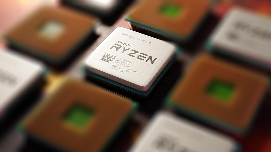 AMD Ryzen 9 3950X (3.5 GHz / 4.7 GHz) - Rue montgallet