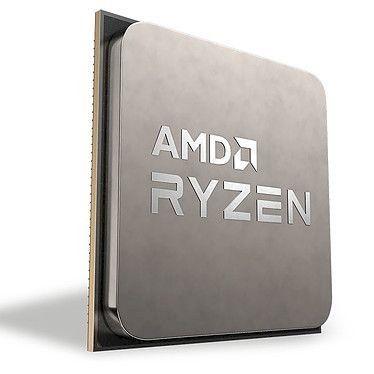 AMD Ryzen 5 5600X - Rue montgallet - Meilleurs processeurs 2021