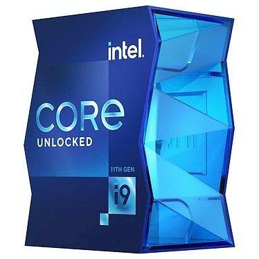 Intel Core i9-11900K - rue montgallet - Meilleurs processeurs 2021