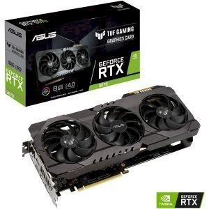 Asus GeForce TUF RTX 3070 O8G GAMING - Rue montgallet