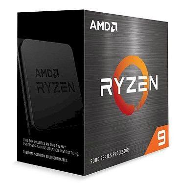 AMD Ryzen 9 5900X - rue montgallet