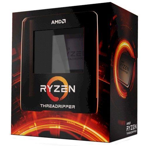 AMD Ryzen Threadripper 3970X - rue montgallet - Meilleurs processeurs 2021