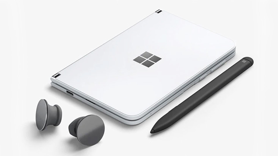 Microsoft Surface Duo 2 - Rue montgallet