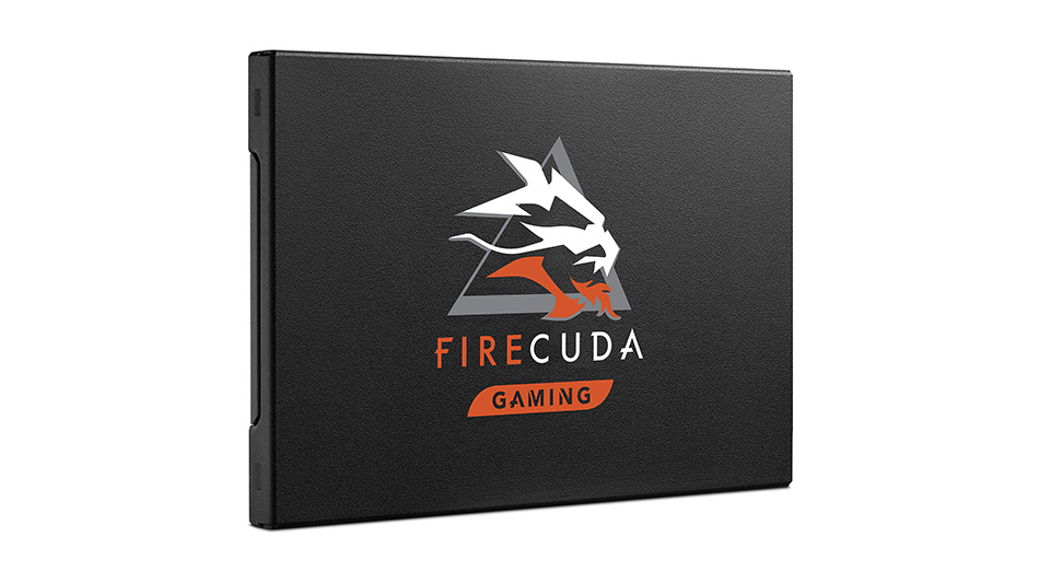 Seagate SSD FireCuda 120 1 To - Rue montgallet