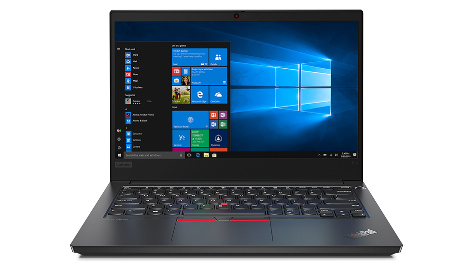 Lenovo ThinkPad E14 Gen 2 (20T6000TFR) - Rue montgallet