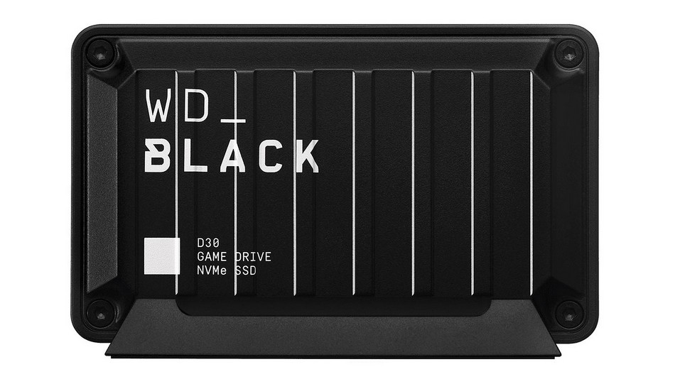 WD_Black D30 Game Drive SSD 1 To - Rue montgallet